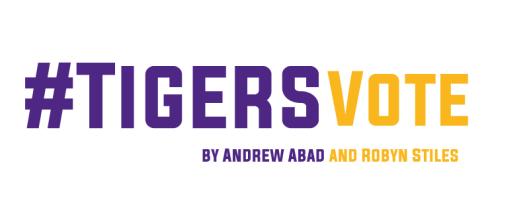 #TigersVote logo